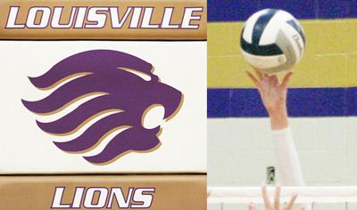 Louisville volleyball