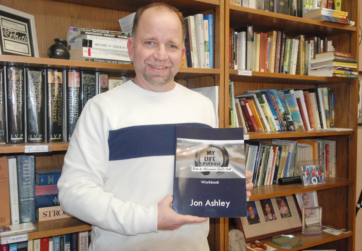 Pastor and new workbook