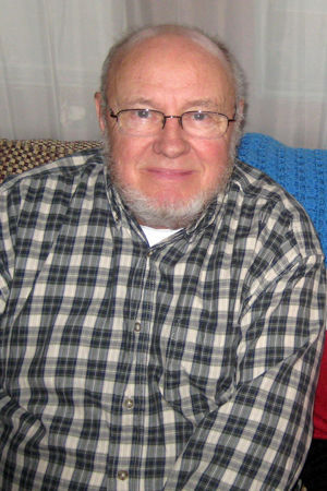 Lowell Nuetzmann