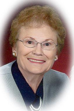 Mary Ann Fauss