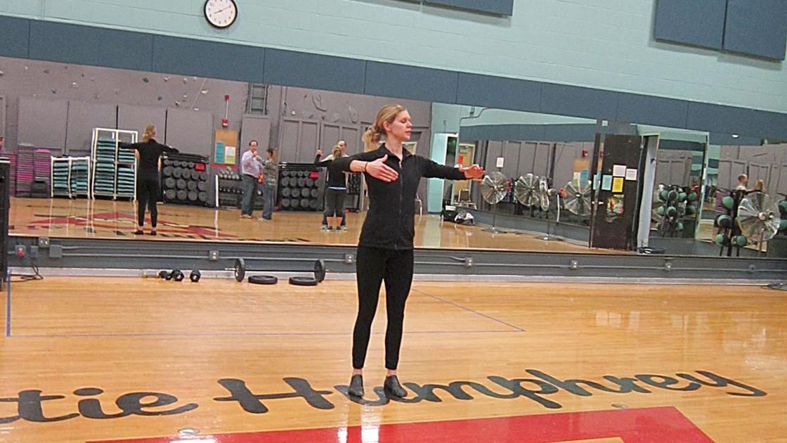 Fremont YMCA offering ballroom dance classes for couples
