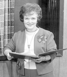 Norma Schnase