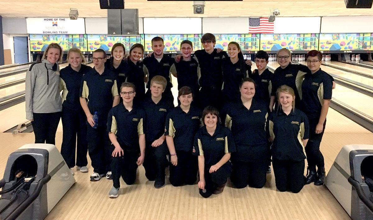 FHS Unified Bowling