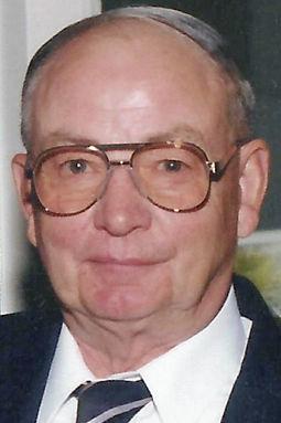 Donald G. Behrens