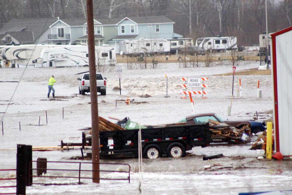 Flooding photo 1