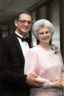 Jerry and Virgie Eurek
