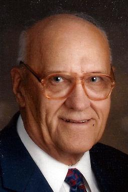 Donald G. Bartling