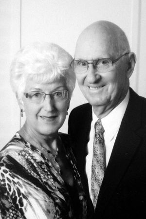 Russell and Joyce Uehling