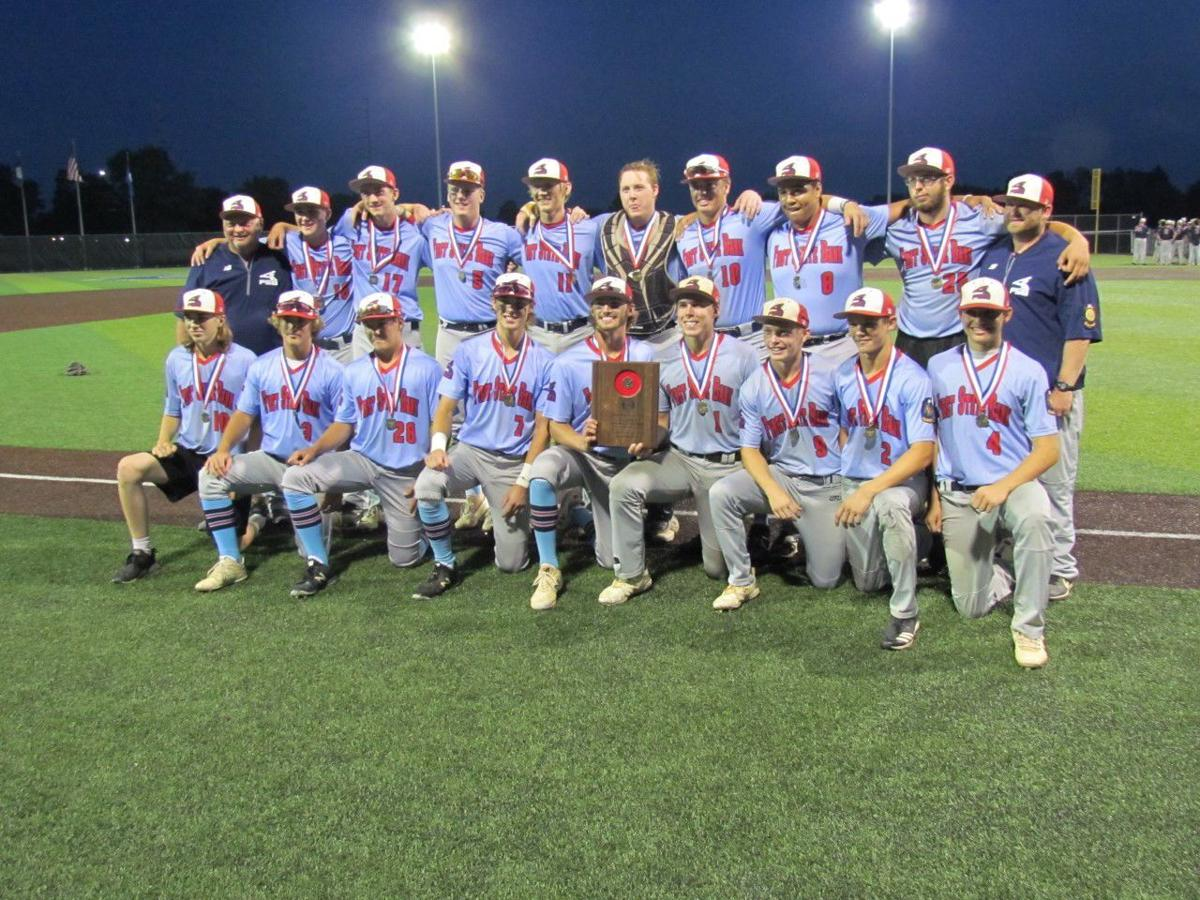 FSB State American Division champs