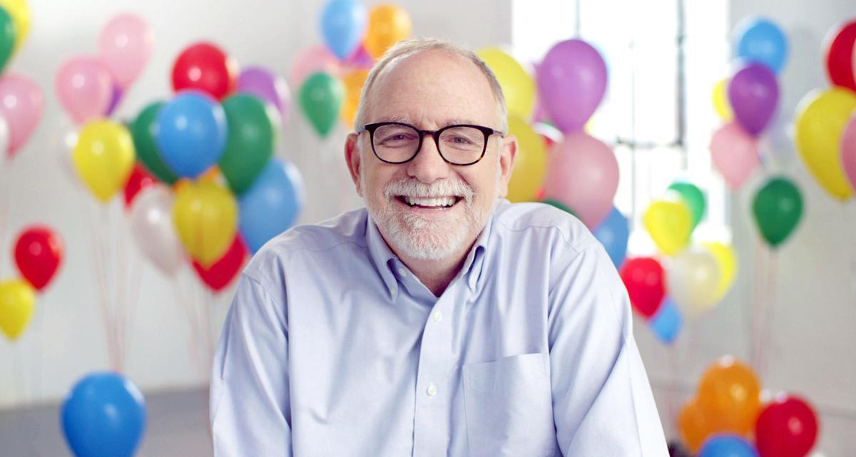 NYT Bestselling Author Bob Goff to speak at Hope Center ...
