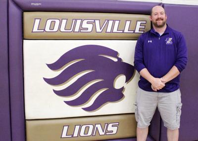Clint Little new activities director at Louisville