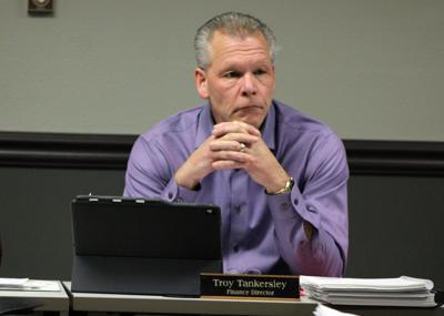 Troy Tankersley