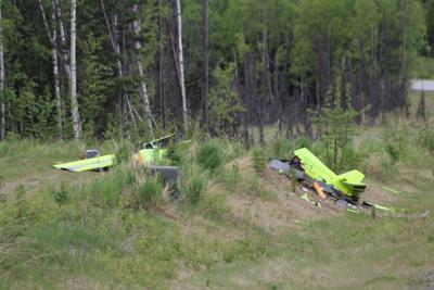 Wasilla plane crash