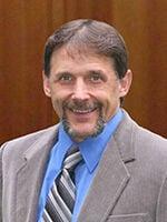 George Rauscher