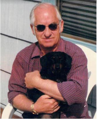 Paul E. Snyder Jr.