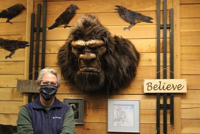 Bigfoot Art Gallery