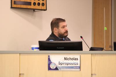 Mat-Su Borough Attorney Nick Spiropolous