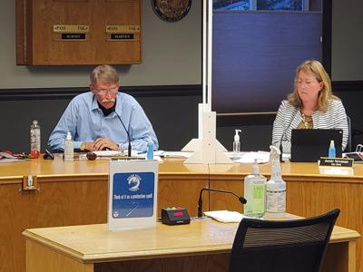 Wasilla City Council