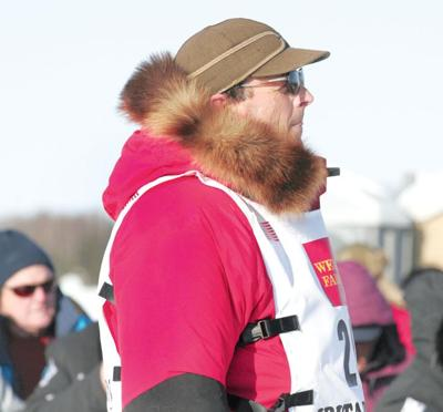Iditarod 35: Swingley first to scratch