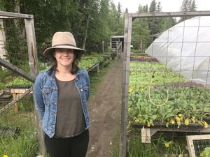 Local farm tour shows consumer exactly where the produce comes from