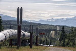 ConocoPhillips continues to aggressively pursue exploration on North Slope