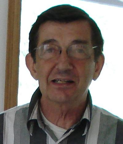 Andrew E. Dowling