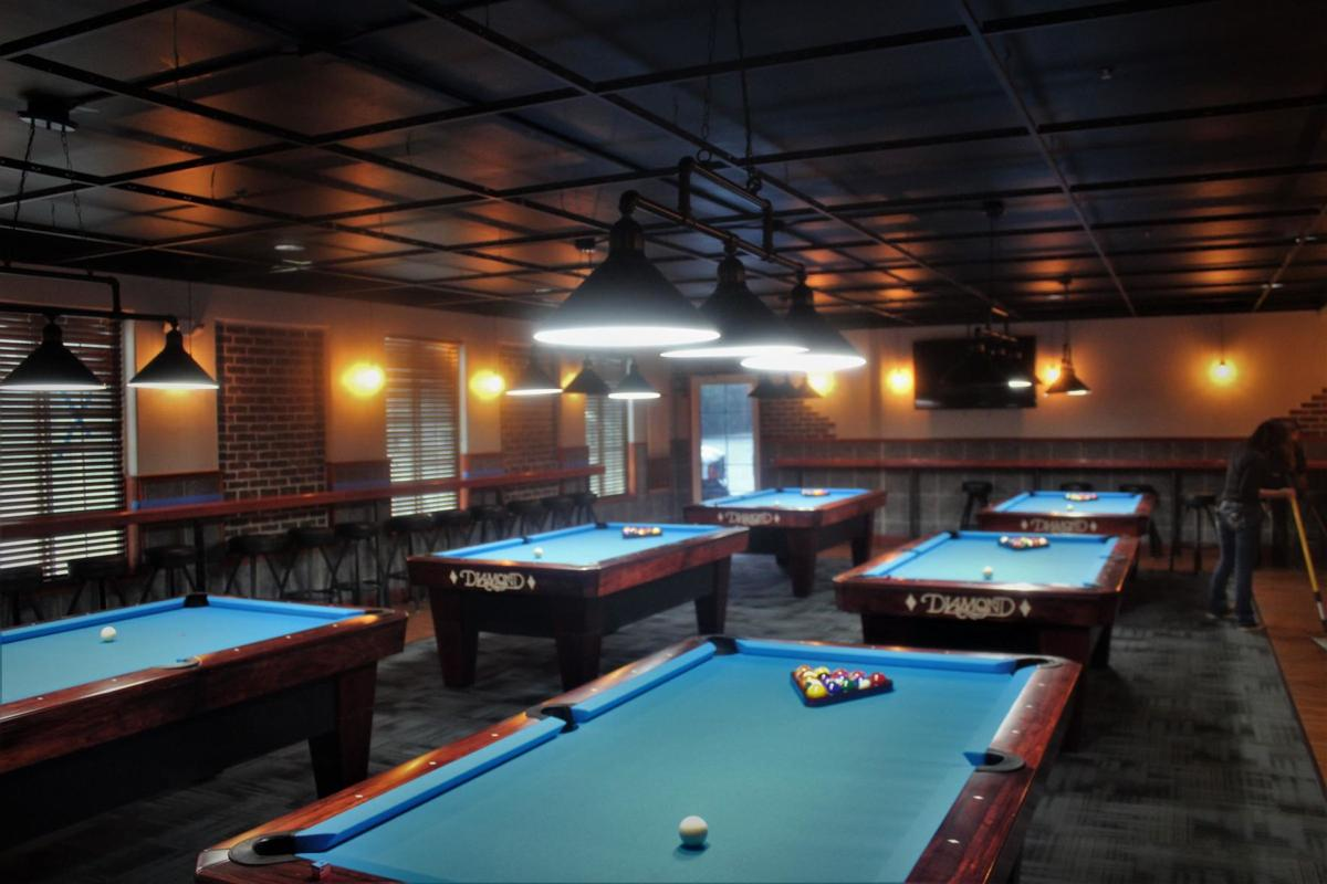 Grand View Inn And Suites Turn Swimming Pool Into A Pool Hall Soon - Pool table hall near me