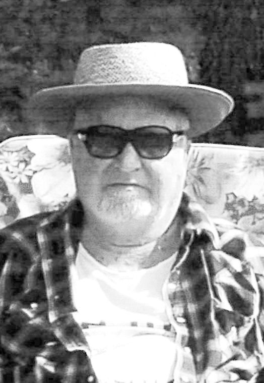 Richard Cyril McAllister | Obituaries | frontiersman.com