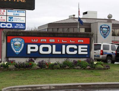 Wasilla Police Department
