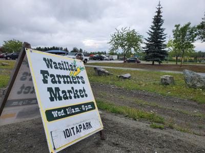Wasilla Farmers Market