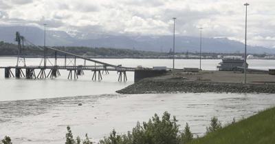 Port Mackenzie