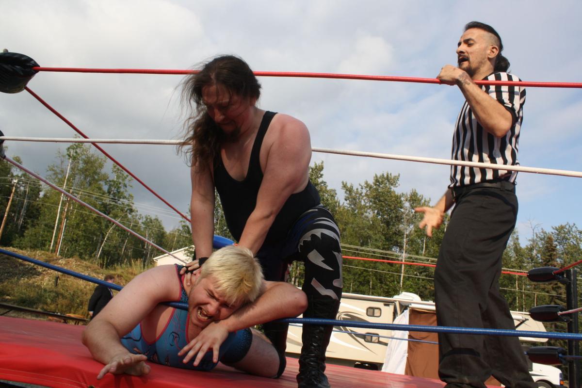 Title match
