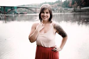 Palmer musician raising money to promote her seventh album