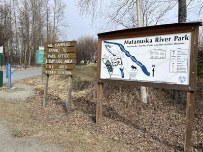 Matanuska-Susitna Borough