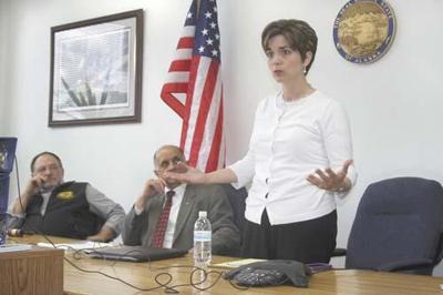 OCS staff, lawmakers hear heartbreaking stories at community meeting