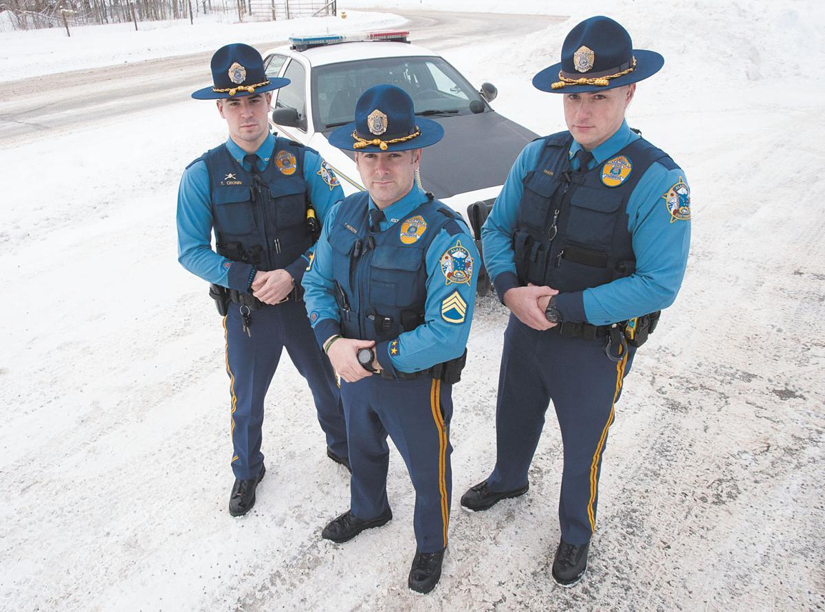 Ast Crime Unit Touts Successes Local News Stories