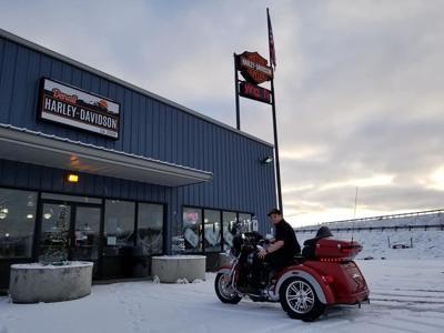 Denali Harley Davidson