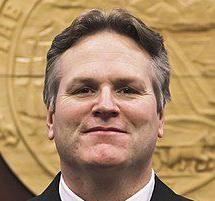 Governor announces state budget
