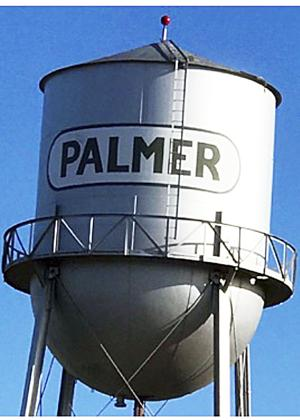 PALMER BUZZ: Cherry on the top