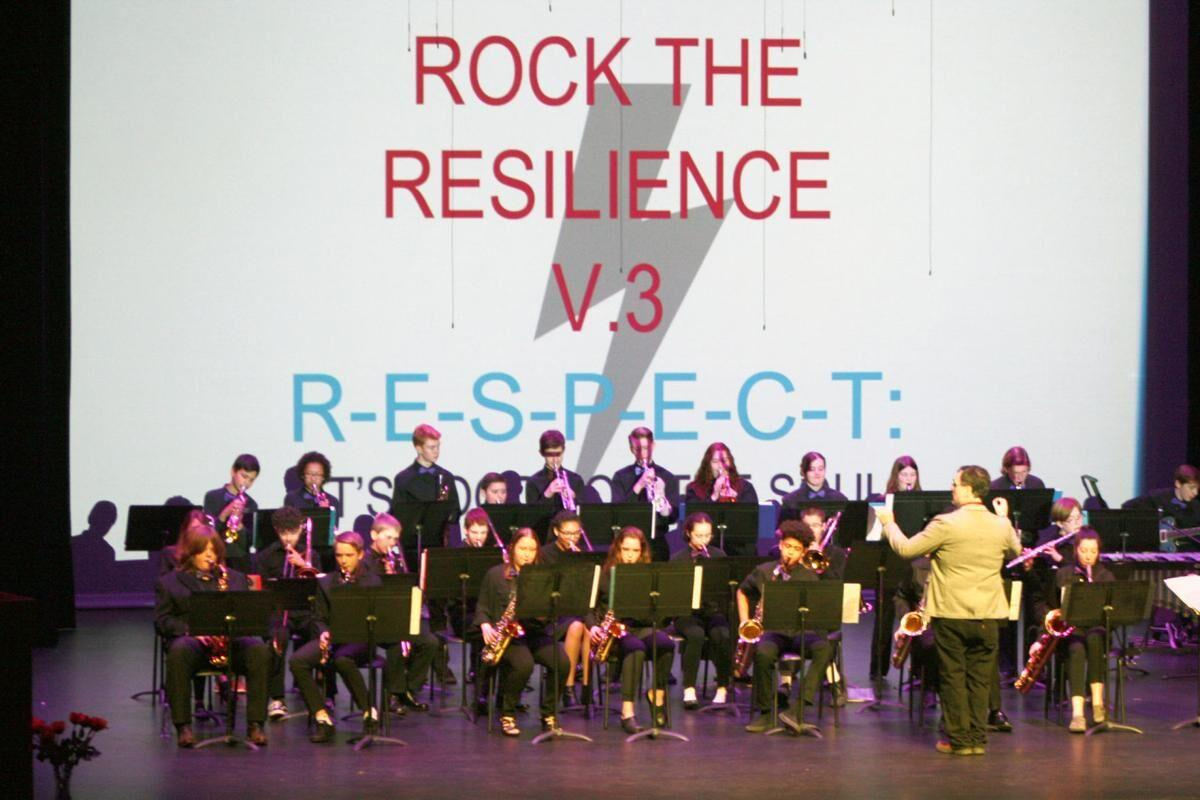 Rock the Resilience