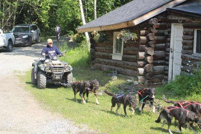 Musher's Hall of Fame