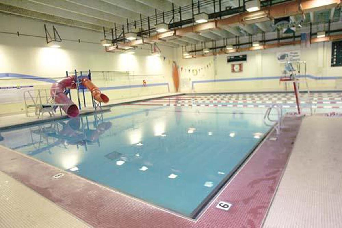 Competition Pool Construction : Pool construction pushback sparks changes local news