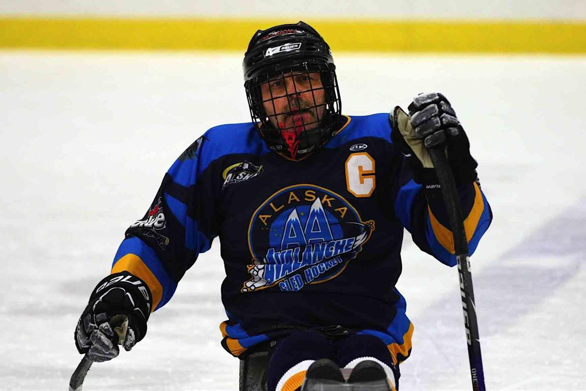 Auctions In Michigan >> Local sled hockey team wins national title | Local Sports ...