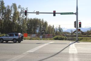 Land clearing begins on KGB intersection realignment project