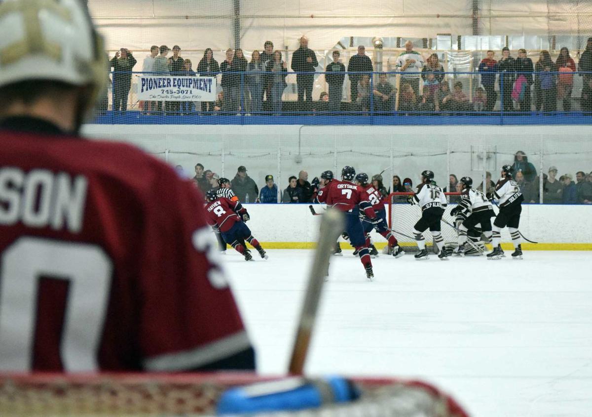 Will Junior Hockey Return To The Valley Palmer Wasilla Among