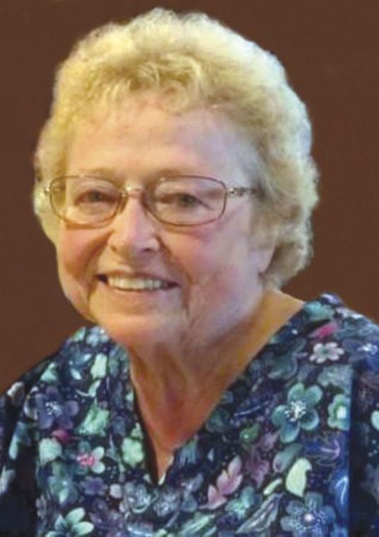 Dixie Lee Griffith Obituaries Frontiersman Com