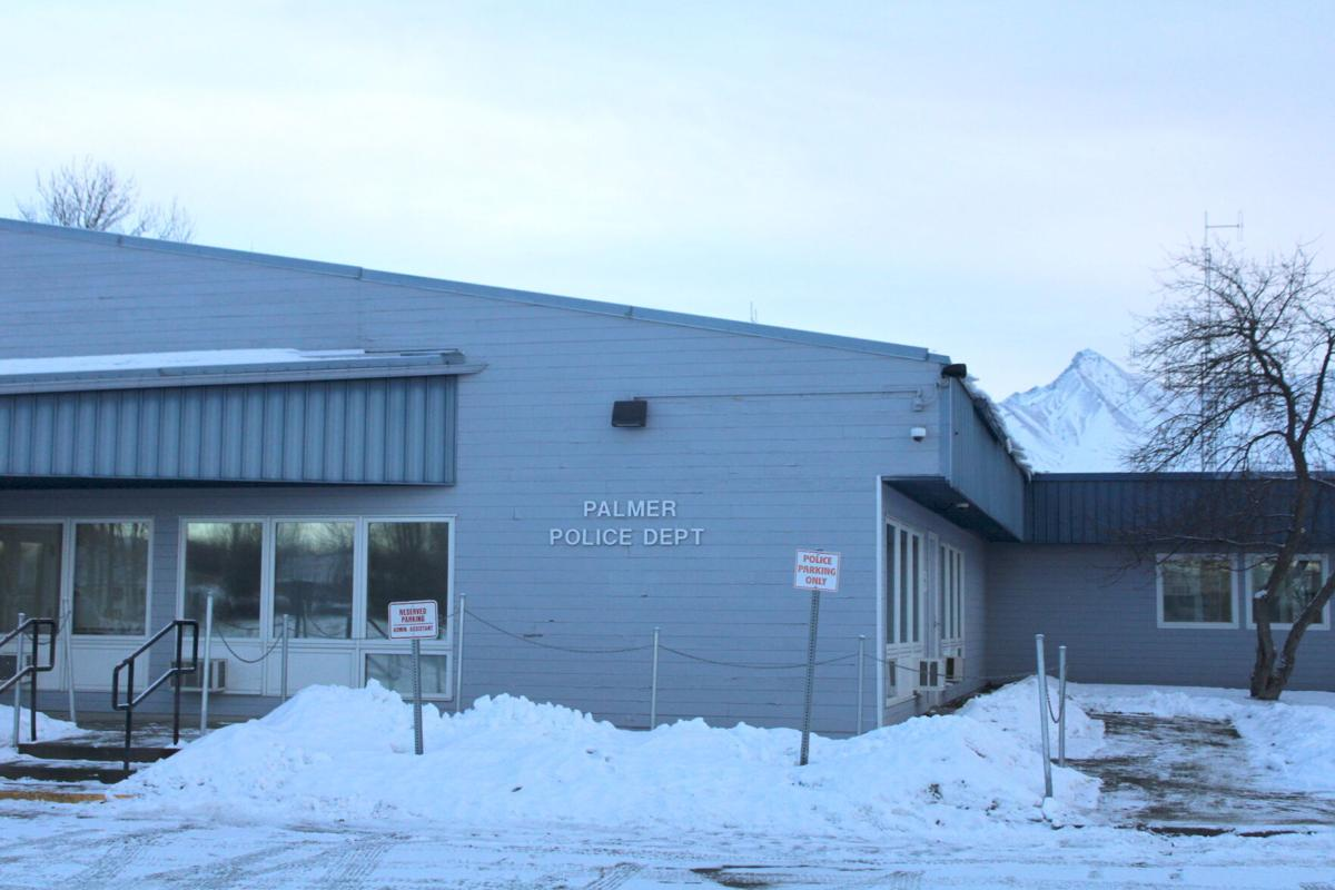 Palmer Police Department