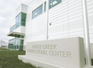 Goose Creek inmate dies, sixth inmate death in the state this year