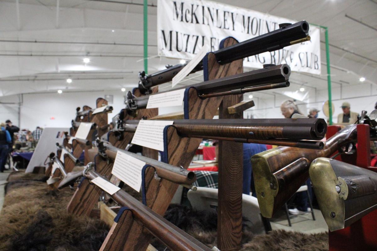 Alaska Gun Collectors Association