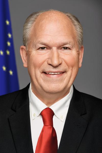 Gov. Bill Walker